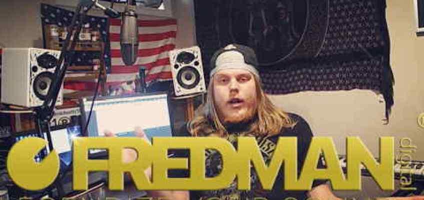 Daniel Svensson Drums, Does it Play Metal?