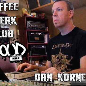 Coffee Break Club: Dan Korneff