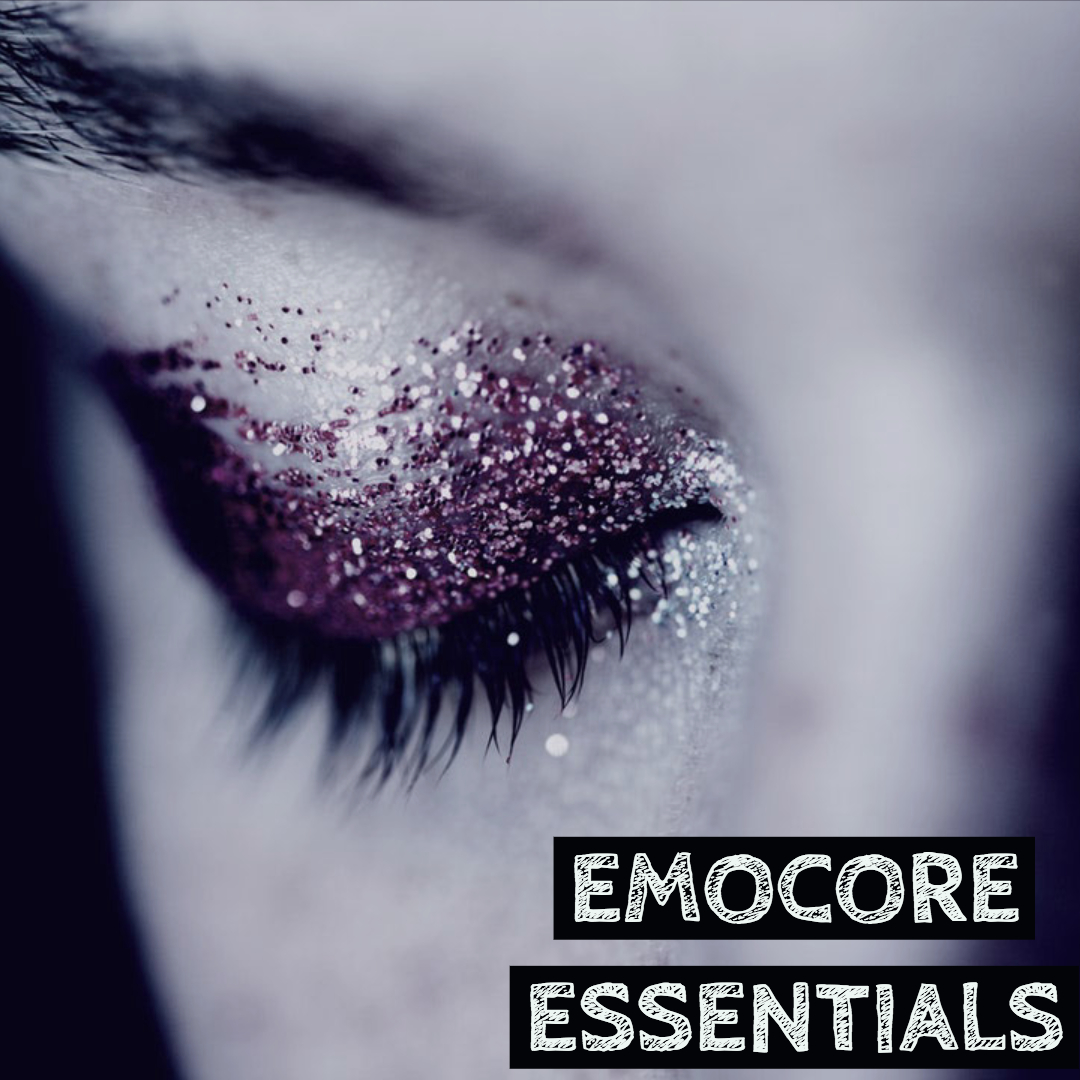 Emocore Essentials MIDI Pack