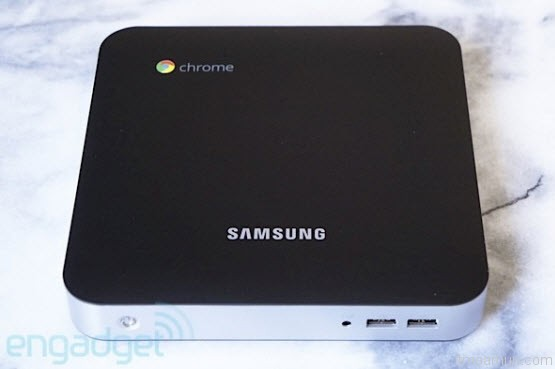 Samsung Chromebox Series 3