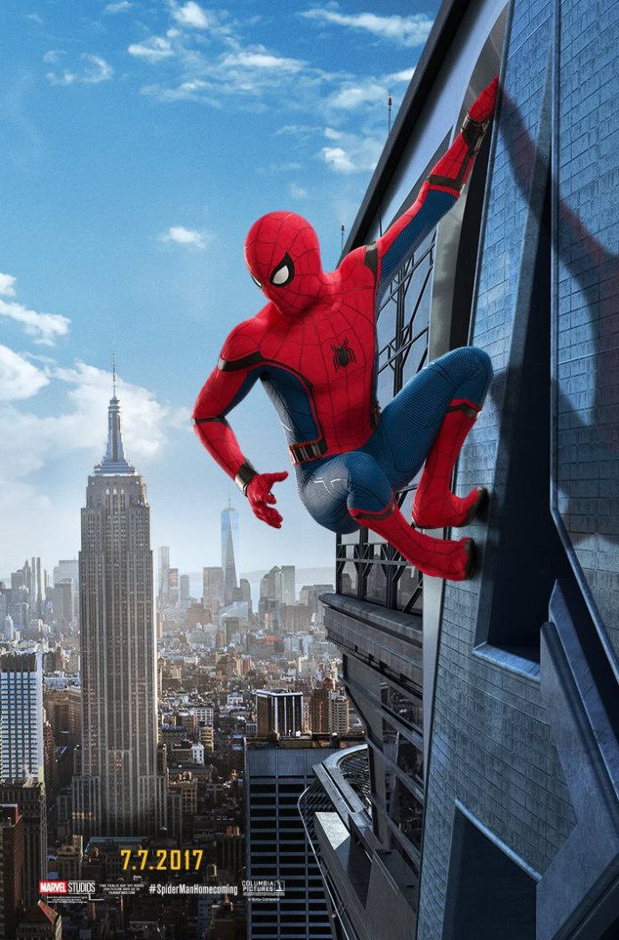 Spider-Man: Homecoming เผยเนื้อเรื่องคร่าวๆบน Official Trailer ตัวที่ 2