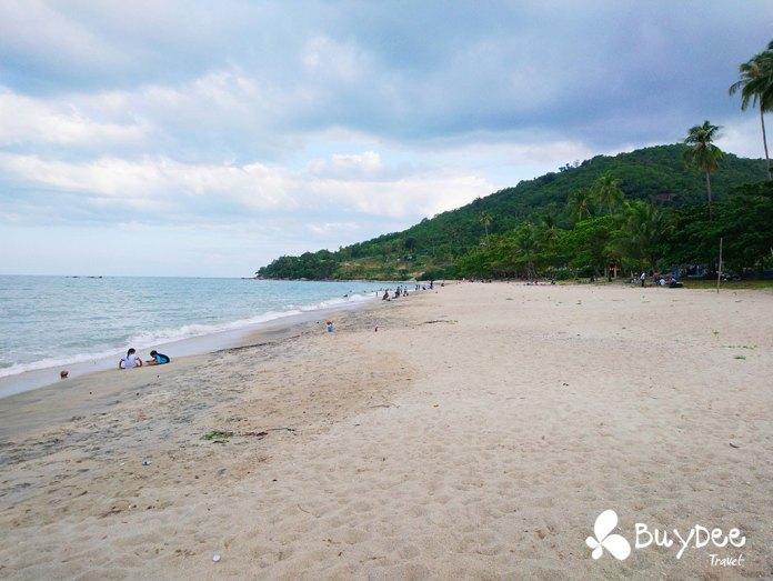 เขาพลายดำ ทะเลสวยวิวใส ที่สุดของจุดชมวิวทะเล! (Khao Phlai Dam)