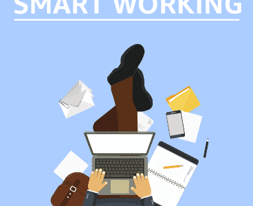 Smart working covid-19