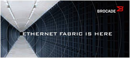 ethernet fabric is here