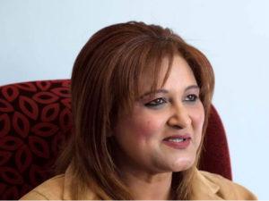 Nisha Maharaj, Founder of Niche Integrated Solutions. (image:YouTube.com)