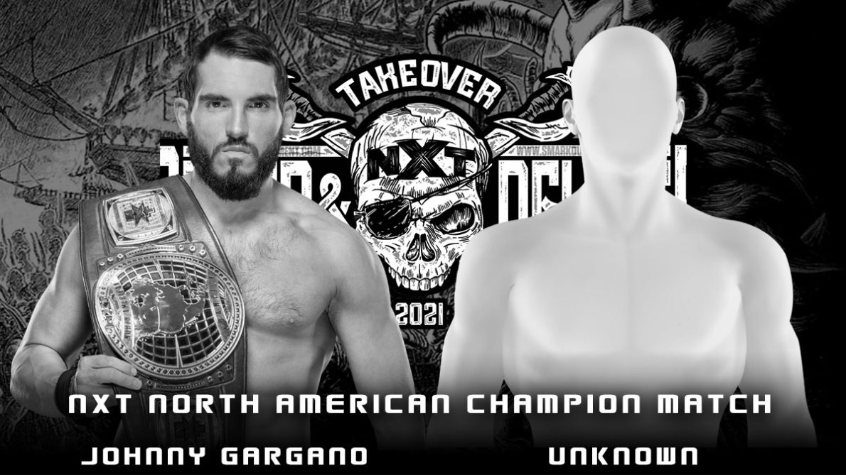 NXT TakeOver: Stand & Deliver Match Card, Start Time, Date, Location - ITN  WWE