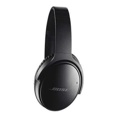 QuietComfort 35 - Bose wireless headphones - Black