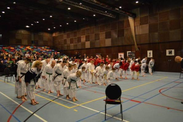 Shotokan Toernooi 1
