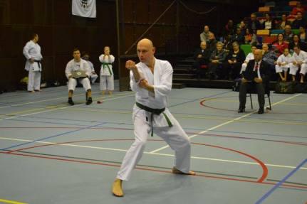 Shotokan Toernooi 4