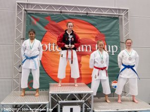 Rotterdamcup 28-05-2017