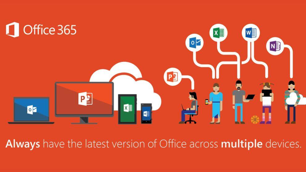 Office 365: ora OneNote risolve anche le equazioni
