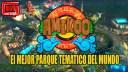 Amikoo Park: un nuovo parco a tema in Messico