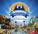 Rainbow MagicLand: al via i Casting