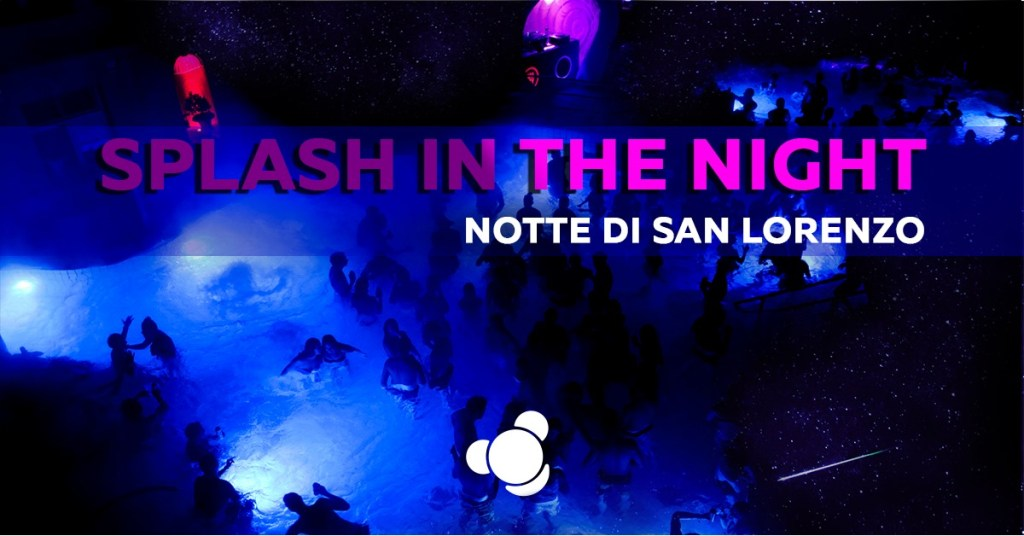"""Valle dell'Orso: gli appuntamenti """"Night&Day"""""""