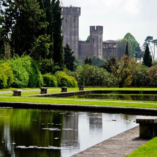 Da domenica 10 maggio 2020 ha riaperto il Parco Giardino Sigurtà di Valeggio sul Mincio (Verona)