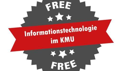 Gratis Knowhow für Informationstechnologie im KMU