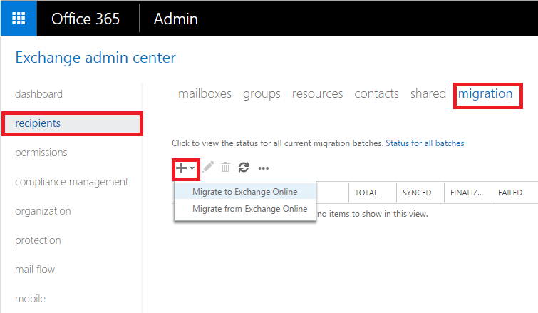 How-to migrate Email from Small Business Server 2008/2011 or