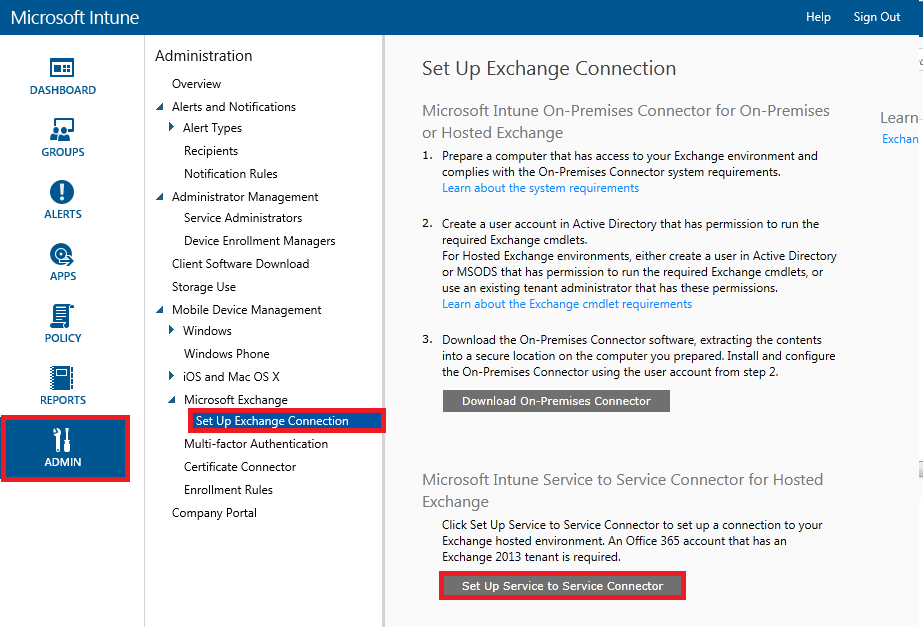 How-to get started with Microsoft Intune – ITProMentor
