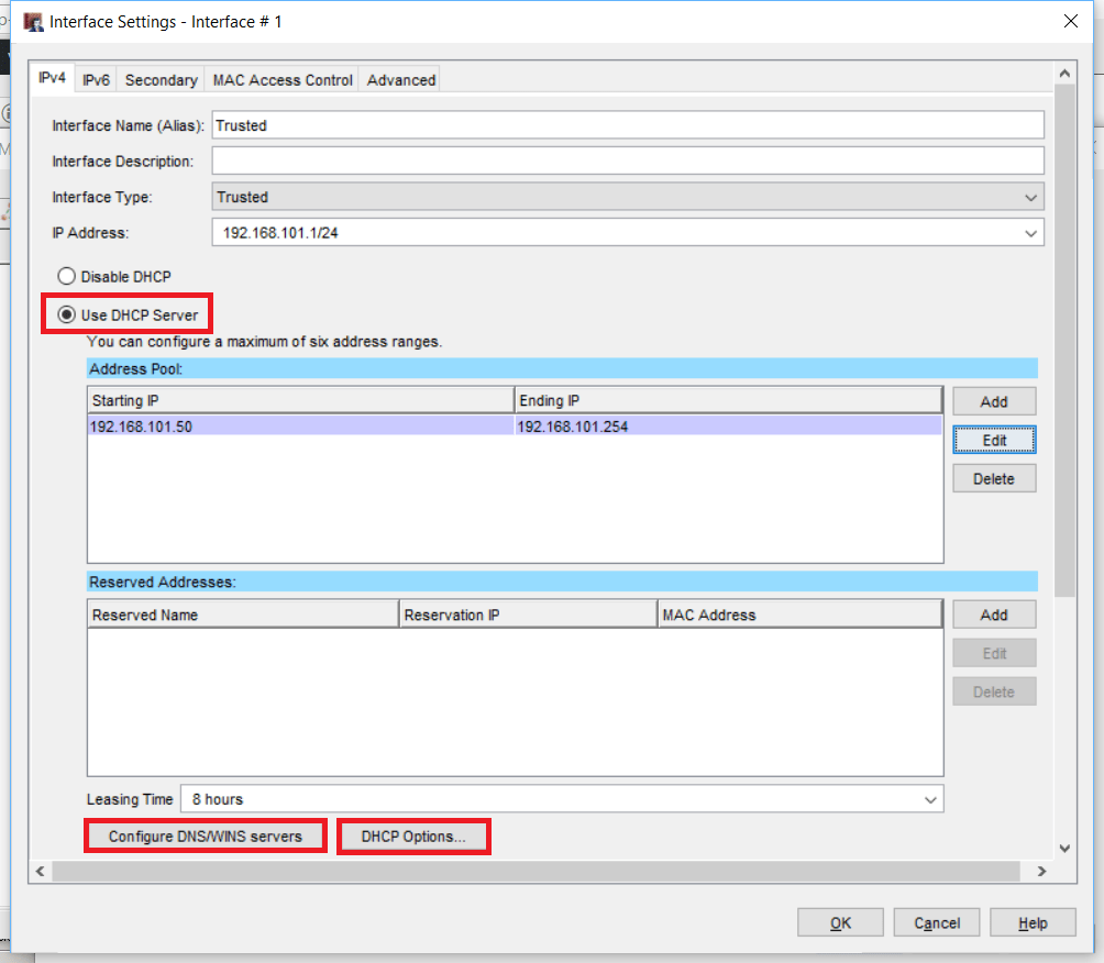 Migrating DHCP from SBS to Windows Server 2016 – ITProMentor
