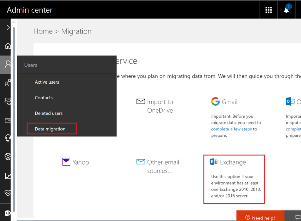 How to: Express Migration to Office 365 Exchange Online – ITProMentor