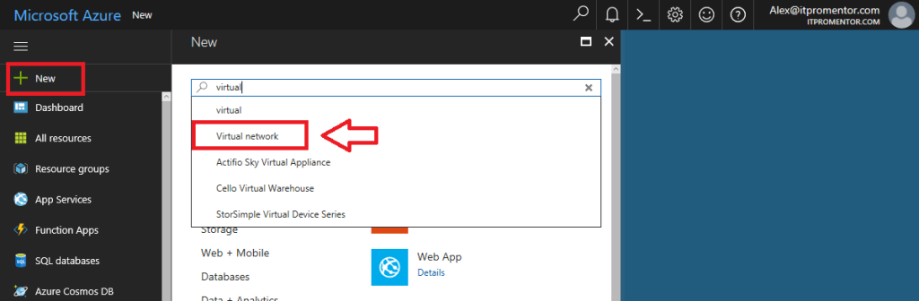Tutorial: How to Setup a Site-to-Site VPN between an Azure Virtual