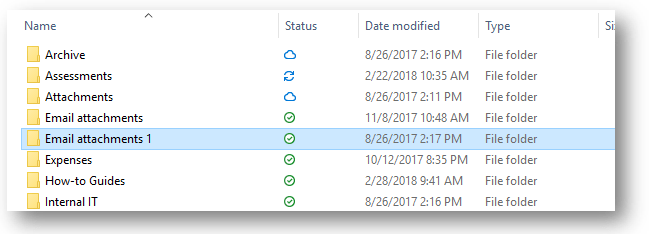 Can OneDrive and SharePoint replace my file server? Probably