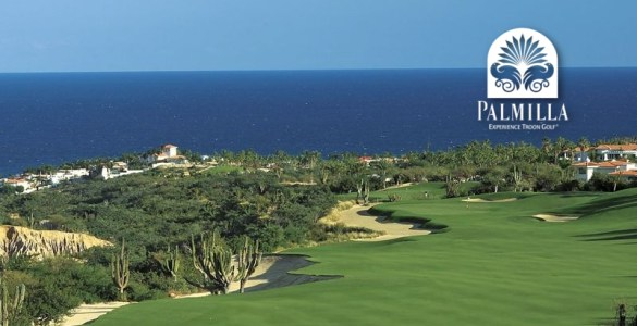 Palmilla Golf Club  Los Cabos   iTravel Cabo PreviousNext Previous Next