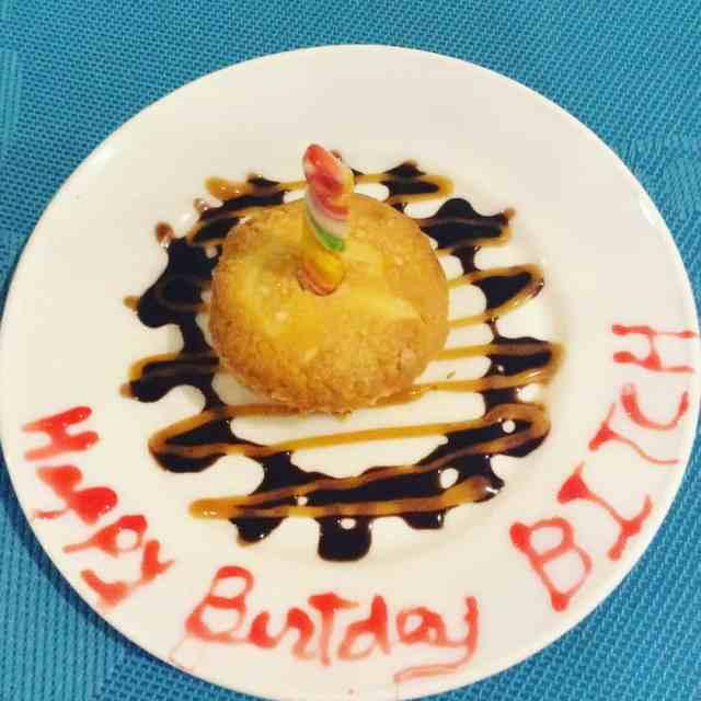 Last November 10 2017 I celebrated my birthday But wronghellip