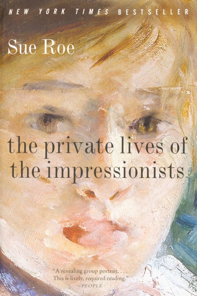 Impressionism art movement biography of the painters