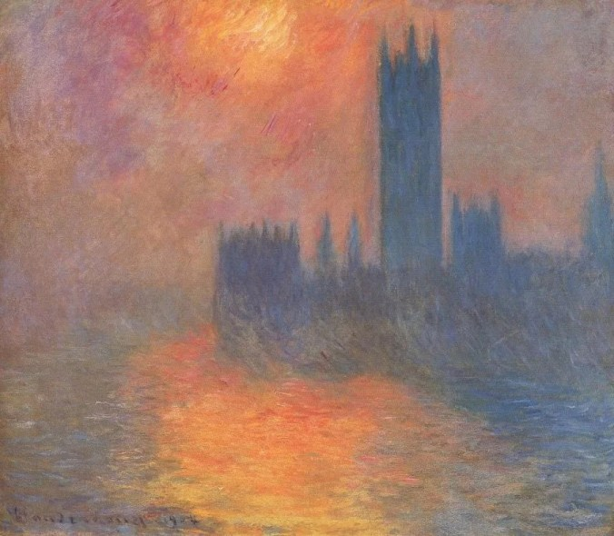 Impressionist Art Monet