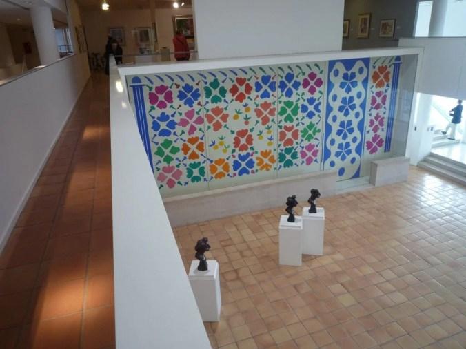 Matisse fauvism art