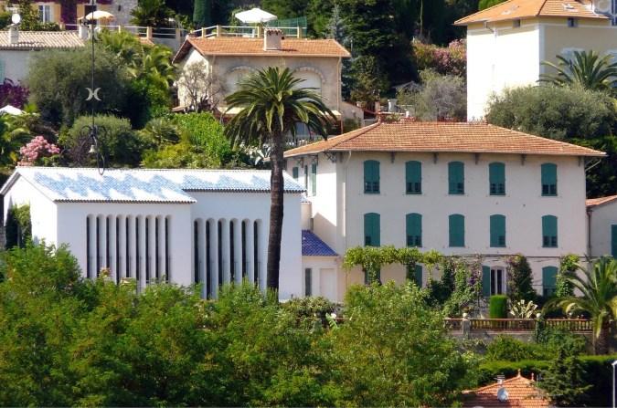 travel French Riviera