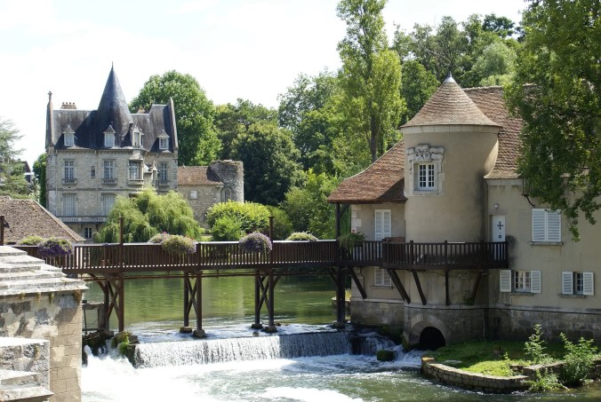 Photo of Moret-sur-Loing