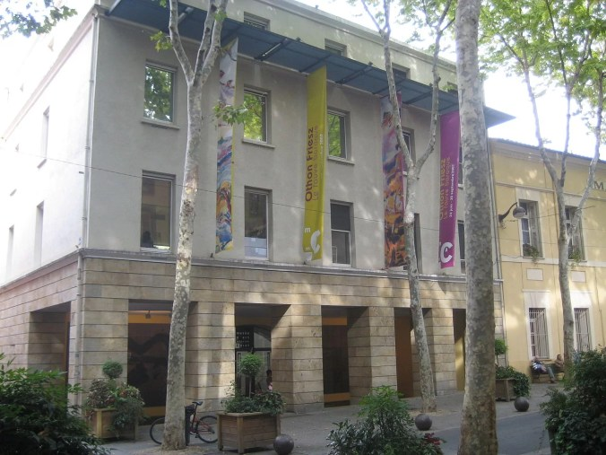 Musee Ceret