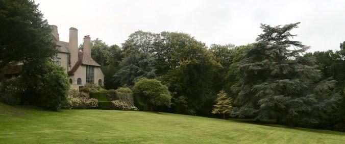Le Bois des Moutiers - Varengeville, France