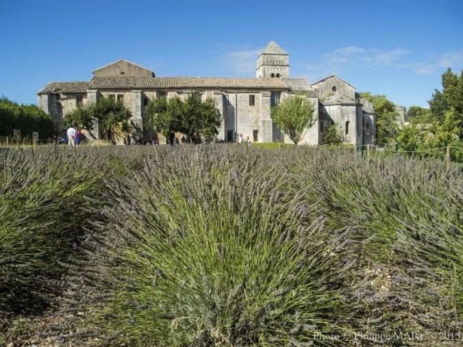 3 days in Provence: Saint-Paul de Mausole in Saint Remy