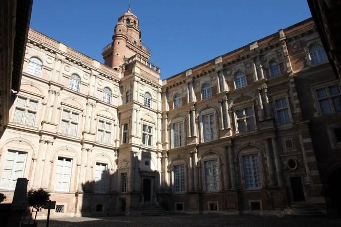 Travel Toulouse - Hotel d'Assezat (Fondation Bremberg )