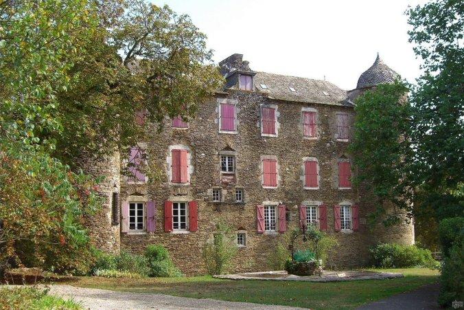 Albi Travel: Chateau du Bosc