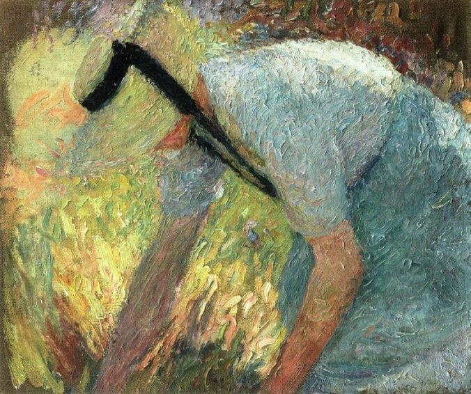 The forgotten post-impressionism artists - Henri Martin