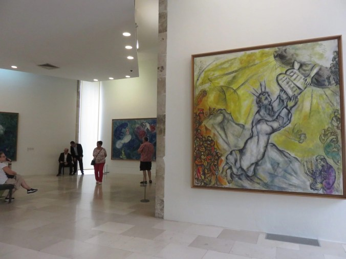 Marc Chagall Museum - The best of Nice Museums
