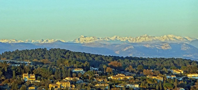 One of the French Riviera Towns - Mougins