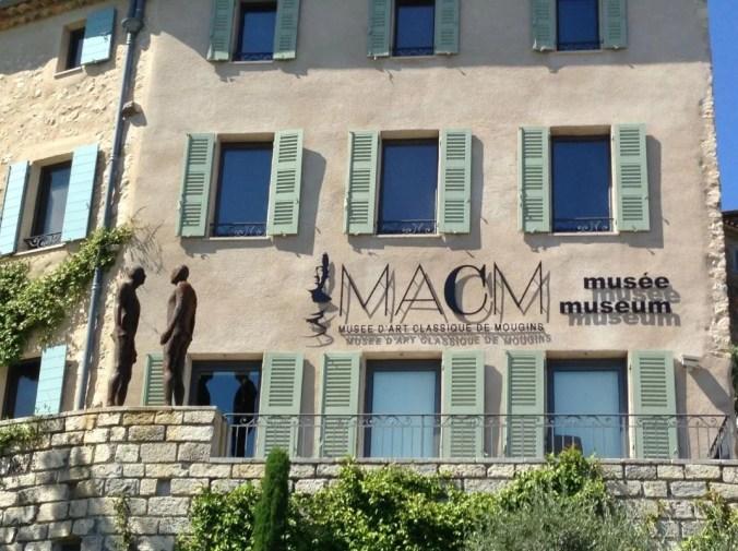 Mougins Museum of Classical Art (MACM)