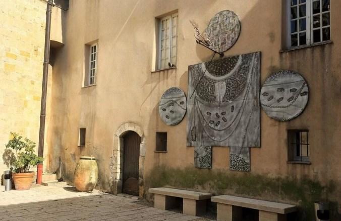 Musee National Picasso La Guerre et La Paix