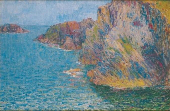 John Russell Australian -French Impressionism Art