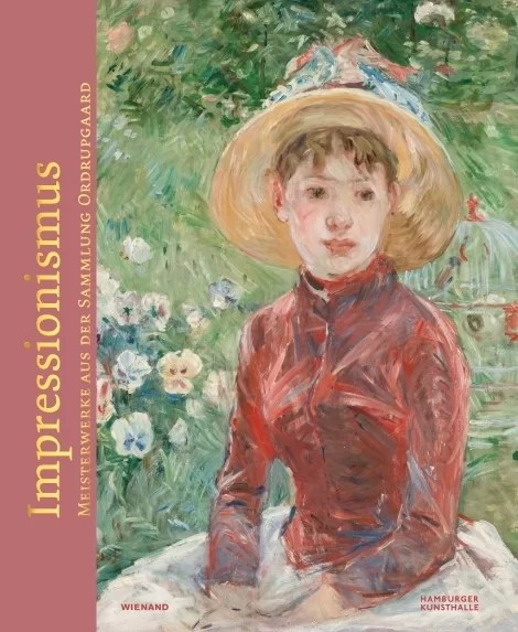Impressionism. Masterpieces from the Ordrupgaard Collection