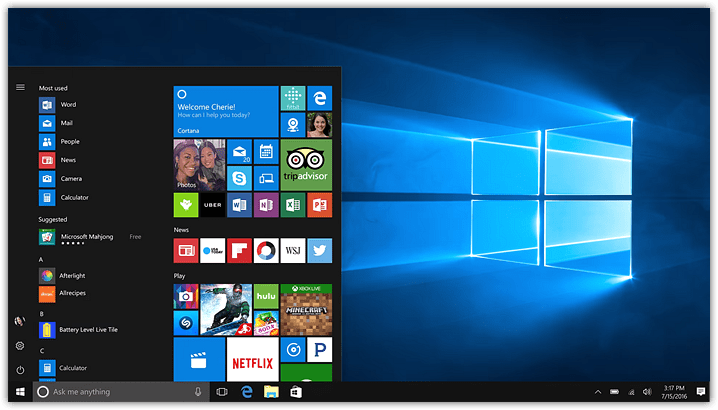 windows-10-creators-update-14-start-menu