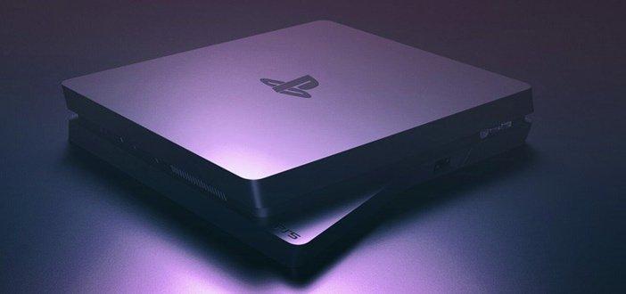 Возможный дизайн PS5