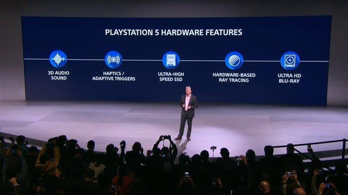 Ключевые новшества PlayStation 5
