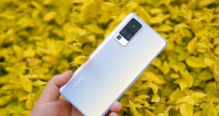 X50 Pro - мощный камерофон марки Vivo