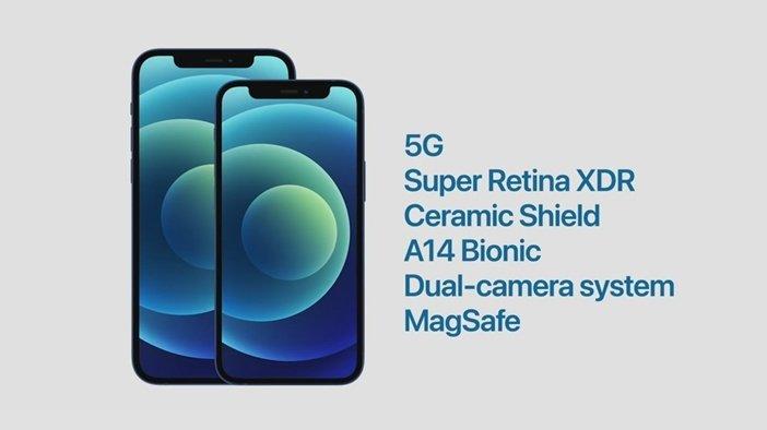 Ключевые отличия iPhone 12 и 12 Mini от iPhone 2019